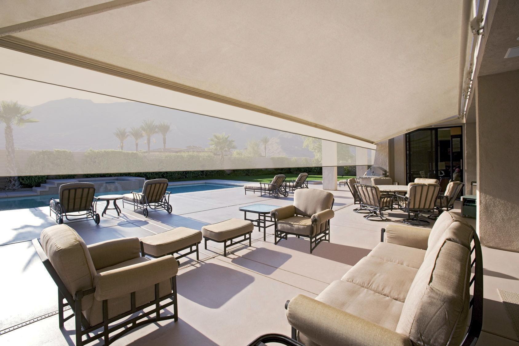 store exterieur floride une solution efficace et economique pour votre terrasse. Black Bedroom Furniture Sets. Home Design Ideas